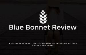 Blue Bonnet Heading