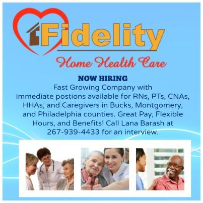 Fidelity Social Media Banner